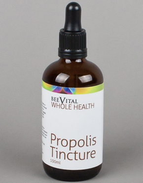 [BEEVITAL]Propolis Tincture - 100ml