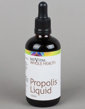 [BEEVITAL]Propolis Liquid - 100ml(3 Set)